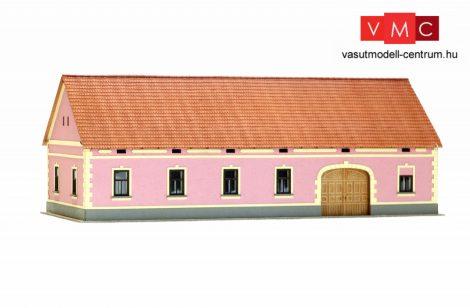 Igra Model 151010 Vidéki lakóház - Art 1 (H0) - LC