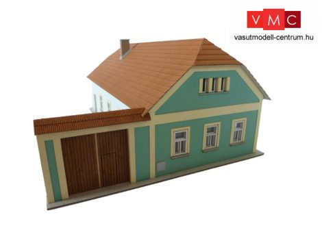 Igra Model 151011 Vidéki lakóház - Art 2 (H0) - LC