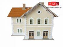 Igra Model 160007 HÉV másodosztályú felvételi épület, vasútállomás - Prievidza (TT) -
