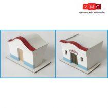 Igra Model 160010 Díszes borospince bejárat - Art 1 (TT) - LC