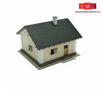 Igra Model 160012 Vonali őrház padlásfeljáróval (TT) - LC