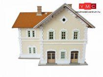 Igra Model 161007 HÉV másodosztályú felvételi épület, vasútállomás - Prievidza (H0) - LC