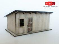 Igra Model 162001 Szerszámtároló épület - Hraštice (N) - LC