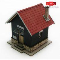 Igra Model 172010 Váltóállító épület - Bošany (N) - LC