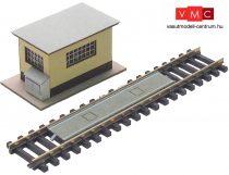 Igra Model 182001 Vágány-hídmérleg (N) - LC