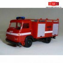 Igra Model 66517002 Avia tűzoltóautó -Hasici (H0)