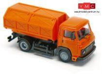 Igra Model 66518025 Avia kommunális teherautó, II. - narancssárga (H0)