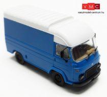 Igra Model 66518026 Avia dobozos furgon, kék, fehér tetővel (H0)