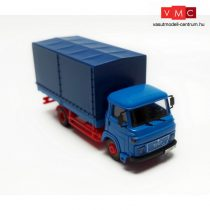 Igra Model 66518033 MAN 270 - Segel blau (DE)