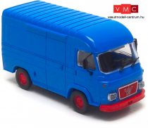 Igra Model 66518034 MAN 270 - Kastenwagen blau (DE)
