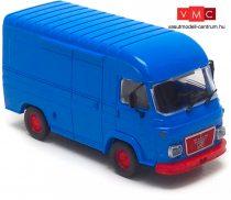 Igra Model 66518034 MAN 270 dobozos furgon, kék (H0)
