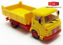 Igra Model 66518041 MAN 270 billencs - sárga (H0)
