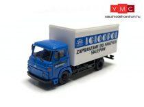 Igra Model 66518042 Avia A30 hűtődobozos teherautó - Igloopol (PL) (H0)