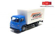 Igra Model 66518043 Avia A30 hűtődobozos teherautó - Spedpol (PL) (H0)