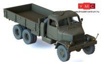 Igra Model 66708001 Praga V3S katonai platós teherautó (TT)