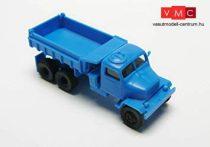 Igra Model 66717008 Praga V3S - Kipper blau