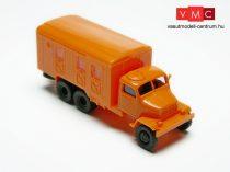 Igra Model 66717009 Praga V3S dobozos teherautó - narancssárga (H0)
