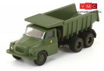 Igra Model 66817009 Tatra 138 katonai billencs - NVA/DDR (H0)