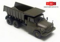 Igra Model 66817011 Tatra 138 katonai billencs (H0)