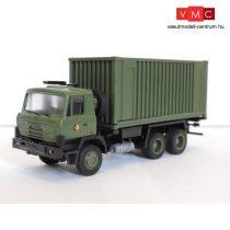 Igra Model 66817017 Tatra 815 NVA Container (DE)