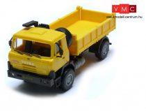 Igra Model 66818006 Tatra 815 4x4 billencs, sárga (H0)