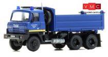 Igra Model 66819005 Tatra 815 billencs - THW (H0)