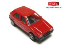 Igra Model 67918029 Skoda Favorit, piros (H0)