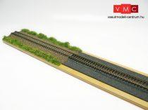 Igra Model 905003 Vasúti töltésalap habszivacsból, 10 db - 3mm vastag, 215x290mm (TT)