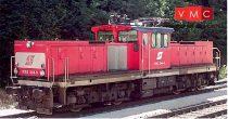 Jägerndorfer JC26020 Villanymozdony Rh 1063 044, ÖBB - Basic (H0) (E4)