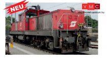 Jägerndorfer JC26530 Villanymozdony Rh 1064.006, ÖBB, Basic (E5) (H0)