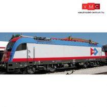 Jägerndorfer JC29302 Villanymozdony Rh 1216 Taurus, In Rail Italia (H0) (E6) - Sound