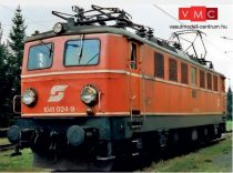 Jägerndorfer JC63010 Villanymozdony Rh 1041.24, modern homlokfal, vérnarancs, ÖBB (E4) (N)