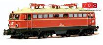 Jägerndorfer JC64030 Villanymozdony Rh 1142.701, sarokablak nélkül, 3. építési széria, v