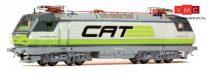 Jägerndorfer JC65040 Villanymozdony Rh 1014.005, CAT (E5) (N)