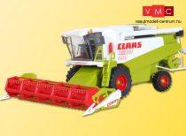Kibri 12263 CLAAS kombájn, búza és kukoricaarató adapterekkel