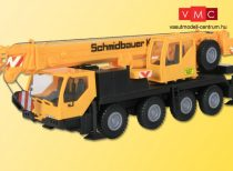 Kibri 13027 LIEBHERR LTM 1050/4 autódaru