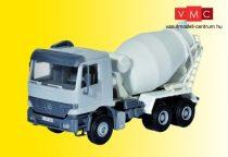 Kibri 14062 Mercedes-Benz Actros háromtengelyes betonkeverő