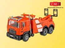 Kibri 14650 MAN háromtengelyes műszaki kamionmentő