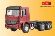 Kibri 14664 Mercedes-Benz Actros 3-tengelyes nyergesvontató (H0)