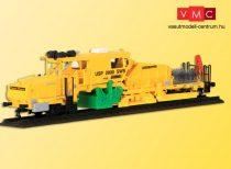 Kibri 16060 Pályafenntartási jármű - Plasser & Theurer USP 2000 SWS