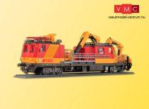 Kibri 16080 Felsővezeték karbantartó jármű - PLASSER & THEURER MTW 100.083/1