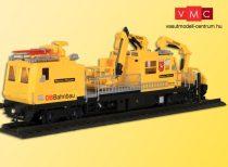 Kibri 16082 Felsővezeték karbantartó jármű - PLASSER & THEURER MTW 100.083