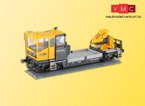 Kibri 16100 Pályafenntartási jármű - Robel