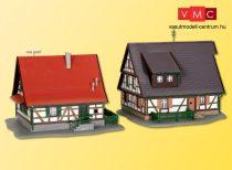 Kibri 36406 Favázas családi ház (2 db