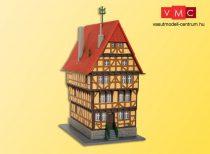 Kibri 36407 Favázas családi ház, templomtér Alsfeld