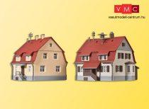 Kibri 36782 Nyaralóházak a 20-as évekből (2 db)