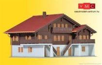 Kibri 36807 Alpesi családi ház Les Diablerets