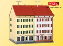 Kibri 36843 Emeletes városi ház boltokkal