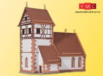 Kibri 37027 Templom, Schanbach