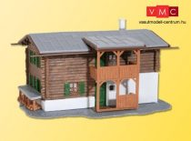 Kibri 37029 Alpesi hegyi házak (2 db), Sertig